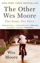 The Other Wes Moore 1st edition 9780385528207 0385528205