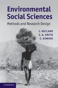Environmental Social Sciences 1st edition 9780521125710 0521125715