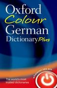 Oxford Colour German Dictionary Plus 3rd edition 9780199599547 0199599548