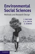 Environmental Social Sciences 1st edition 9780521110846 052111084X