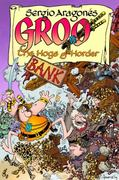 Groo: The Hogs of Horder 0 9781595824233 1595824235