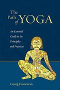 The Path of Yoga 2nd Edition 9781590308837 1590308832
