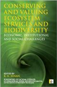 Conserving and Valuing Ecosystem Services and Biodiversity 0 9781849711739 1849711739