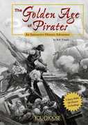 The Golden Age of Pirates 0 9781429611817 1429611812