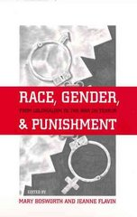 Race, Gender, and Punishment 0 9780813539041 0813539048