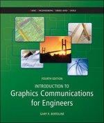 Introduction to Graphics Communications for Engineers  (B.E.S.T series) 4th Edition 9780073522647 0073522643