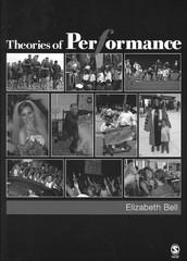 Theories of Performance 1st Edition 9781412926386 1412926386
