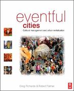 Eventful Cities 0 9781136440144 1136440143