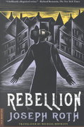 Rebellion 1st Edition 9780312263836 031226383X