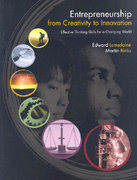 Entrepreneurship from Creativity to Innovation 1st Edition 9781425104726 142510472X