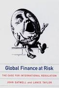 Global Finance at Risk 0 9781565846388 1565846389