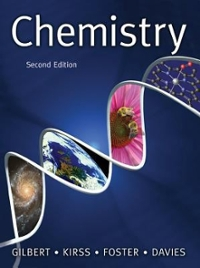 Chemistry 2nd edition 9780393926491 0393926494