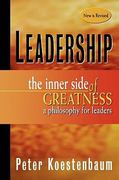 Leadership, New and Revised 2nd Edition 9780470913376 0470913371