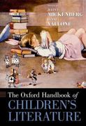 The Oxford Handbook of Children's Literature 0 9780195379785 0195379780