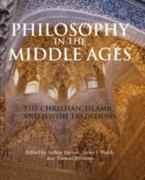 Philosophy in the Middle Ages 3rd Edition 9781603842082 160384208X
