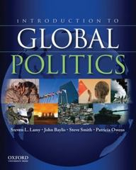 Introduction to Global Politics 1st edition 9780195385274 0195385276