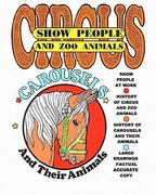 Circus Show People and Zoo Animals 0 9781449910914 1449910912