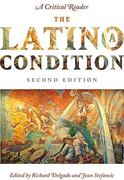 The Latino - A Condition 2nd Edition 9780814720400 0814720404