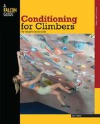 Conditioning for Climbers 0 9780762742288 0762742283