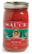 The Spaghetti Sauce Gourmet 0 9781592332212 1592332218