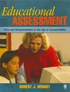 Educational Assessment 1st Edition 9781412949170 1412949173