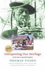 Interpreting Our Heritage 4th Edition 9780807858677 0807858676