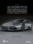 Automotive Technology 3rd edition 9780131754775 0131754777