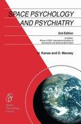 Space Psychology and Psychiatry 2nd edition 9781402067693 1402067690
