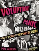 Voluptuous Panic 1st Edition 9780922915965 0922915962