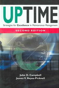 Uptime 2nd edition 9781563273353 1563273357