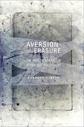 Aversion and Erasure 0 9780801449444 0801449448