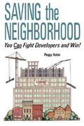 Saving the Neighborhood 1st Edition 9780471144205 0471144207