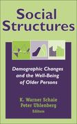 Social Structures 1st edition 9780826124074 0826124070