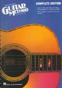 Hal Leonard Guitar Method 2nd edition 9780881881394 0881881392