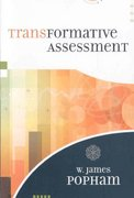 Transformative Assessment 1st Edition 9781416606673 141660667X