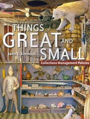 Things Great and Small 1st Edition 9781933253039 1933253037