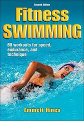 Fitness - Swimming 2nd Edition 9780736074575 0736074570