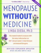Menopause Without Medicine 5th edition 9780897934053 0897934059