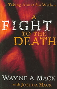 A Fight to the Death 0 9781596380042 1596380047