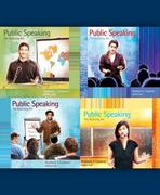 Public Speaking 1st edition 9780534637279 0534637272