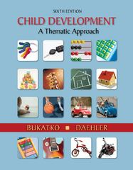 Child Development 6th edition 9781133417156 1133417159