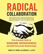 Radical Collaboration 1st Edition 9780060742515 0060742518