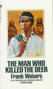 The Man Who Killed the Deer 0 9780671555023 0671555022