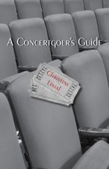 A Concertgoers Guide 9th edition 9781133387350 1133387357