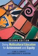 Doing Multicultural Education for Achievement and Equity 2nd edition 9780415880572 0415880572