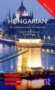 Colloquial Hungarian 3rd Edition 9781317306252 1317306252