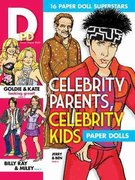 Celebrity Parents, Celebrity Kids Paper Dolls 0 9780486477404 0486477401