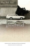 Ghostbread 1st Edition 9780820336879 0820336874