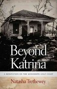 Beyond Katrina 1st Edition 9780820333816 0820333816