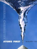 General Chemistry  Atoms First
